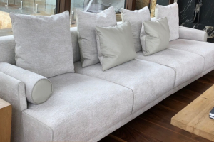 2x Gorgetti Sofas app $40k each and new)