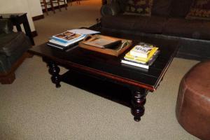 168B Coffee Table