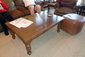 168C Coffee Table