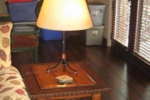 180A Side Table