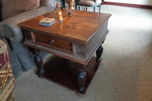 180B Side Table
