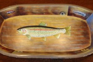 227 Trout Tray