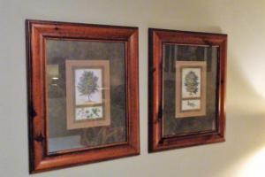 231 Pair Tree Prints