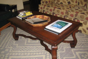 168A Coffee Table