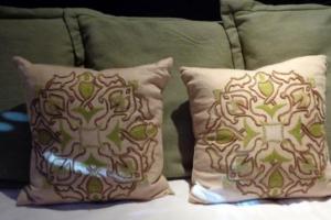 190A King Linen Set