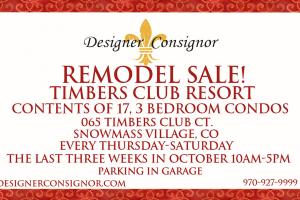 TimbersClubEstateSale2